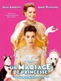 Affiche de Un Mariage de princesse