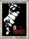 Affiche de Un prophète