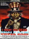 Affiche de Uncle Sam