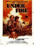 Affiche de Under Fire