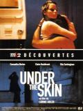Affiche de Under the Skin