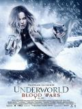 Affiche de Underworld Blood Wars