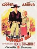 Affiche de Une Aventure de Buffalo Bill