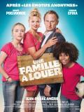 Affiche de Une Famille à louer
