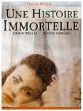 Affiche de Une Histoire immortelle