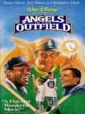 Affiche de Une Équipe aux anges