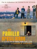 Affiche de Une famille brésilienne