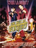 Affiche de Une nuit au Roxbury