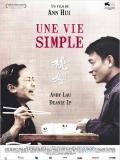 Affiche de Une vie simple
