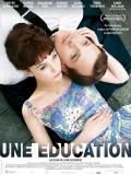 Affiche de Une éducation