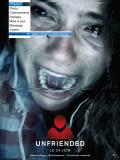 Affiche de Unfriended