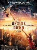 Affiche de Upside Down