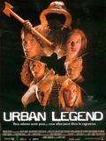 Affiche de Urban Legend