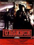 Affiche de Urgence