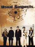 Affiche de Usual Suspects