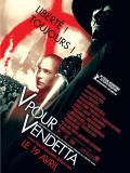 Affiche de V pour Vendetta