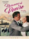 Affiche de Vacances à Venise