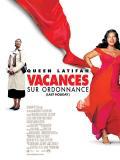 Affiche de Vacances sur ordonnance