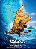 Affiche de Vaiana, la légende du bout du monde