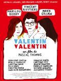 Affiche de Valentin Valentin
