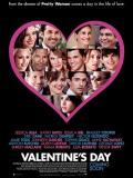 Affiche de Valentine