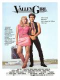 Affiche de Valley Girl