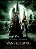 Affiche de Van Helsing
