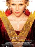 Affiche de Vanity fair, la foire aux vanités