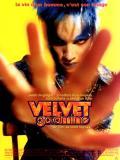 Affiche de Velvet Goldmine