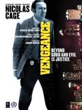 Affiche de Vengeance: A Love Story