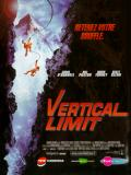 Affiche de Vertical limit