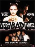 Affiche de Very Bad Things