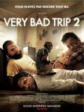 Affiche de Very Bad Trip 2