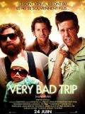 Affiche de Very Bad Trip