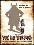 Affiche de Vic le Viking