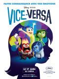 Affiche de Vice Versa