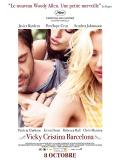 Affiche de Vicky Cristina Barcelona