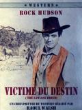 Affiche de Victime du destin