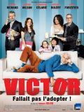 Affiche de Victor