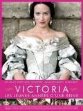 Affiche de Victoria : les jeunes années d