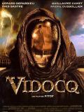 Affiche de Vidocq