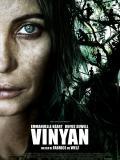 Affiche de Vinyan
