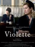 Affiche de Violette