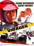 Affiche de Virages