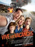 Affiche de Vive les vacances