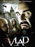 Affiche de Vlad