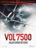 Affiche de Vol 7500 : aller sans retour