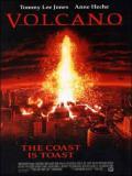 Affiche de Volcano