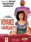 Affiche de Voyance et manigance