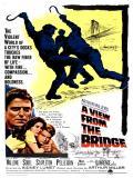 Affiche de Vu du pont
